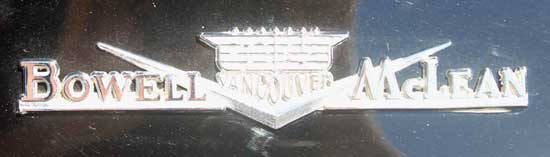dealer bow mac cadillac logo