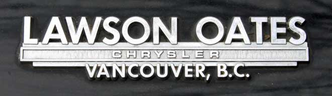 dealer-lawson-oates-chrysler-plate